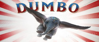 School Holiday Movie - Dumbo
