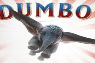 Image for event: School Holiday Movie - Dumbo