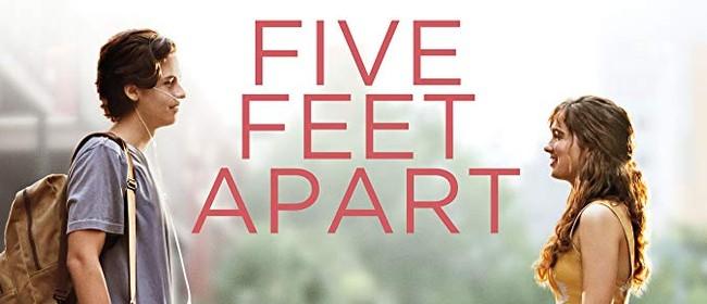 Friday Night Film - Five Feet Apart