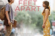 Image for event: Friday Night Film - Five Feet Apart