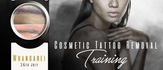 Cosmetic Tattoo Removal Education