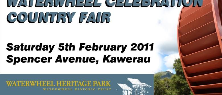 Waitangi Celebration Country Fair