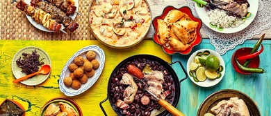 Homemade Brazilian Cooking: CANCELLED