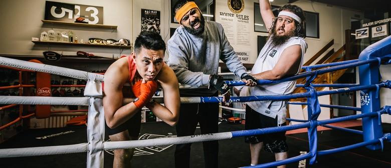 Te Oro Presents: Frickin Dangerous Bro in Legacy