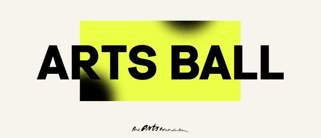 NZ Arts Ball