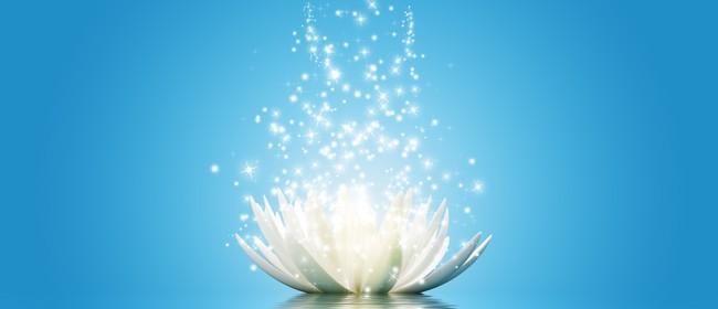 Meditation Class – Advice From the Heart