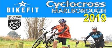 Bikefit 2019 Cyclocross Marlborough Series