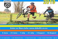 Image for event: Bikefit 2019 Cyclocross Marlborough Series
