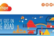 Rhipe Goes On the Road - All Things Cloud
