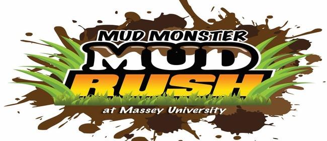 Mud Monster Mud Rush