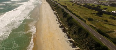 People & Places – The Problem of Ocean Beach, Dunedin