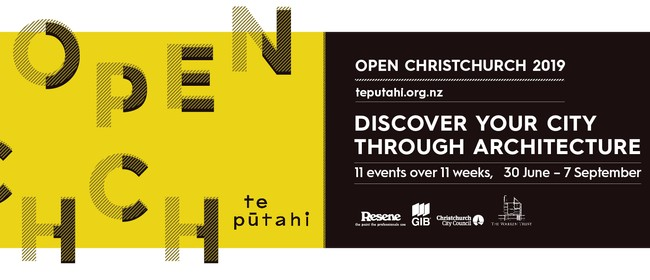 Open Christchurch: The Cathedral Grammar Junior School