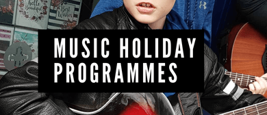 School Holiday Programme