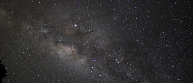 Night Skies on Matariki