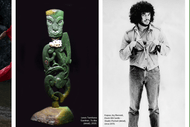 Image for event: Matariki Exhibitions