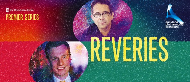 NZ Herald Premier Series: Reveries