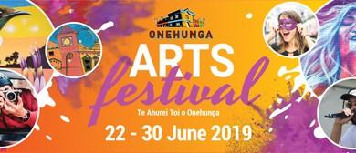 Onehunga Art Exhibition