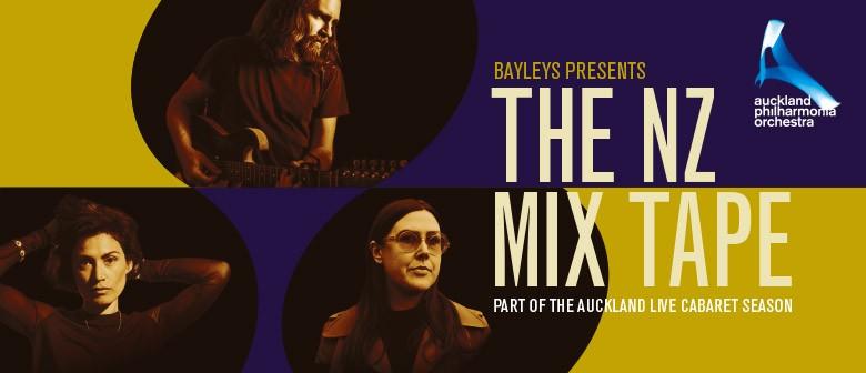 Bayleys: The NZ Mix Tape