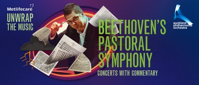 Unwrap the Music: Beethoven's Pastoral Symphony
