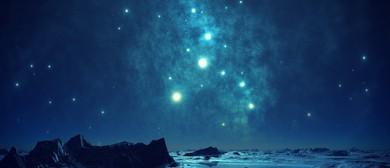Matariki Stargazing