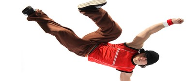 Hip Hop Dance Classes (12-15 Years)