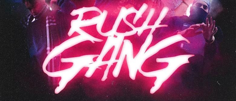 Rush Gang Show
