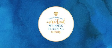 A Practical Wedding Planning Evening