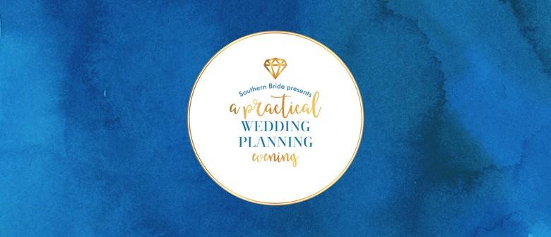 A Practical Wedding Planning Evening Dunedin Eventfinda