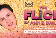 Image for event: The Flick by Annie Baker