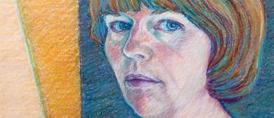 The Self Portraits of Carol Montgomery