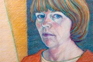 Image for event: The Self Portraits of Carol Montgomery
