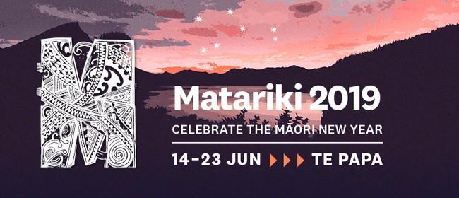 Matariki Festival 2019