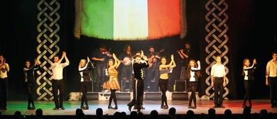 A Taste of Ireland: The Irish Music & Dance Sensation