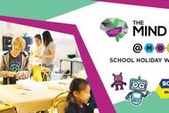 The Mind Lab School Holiday Workshops