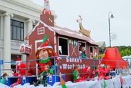 Image for event: Go Geraldine Christmas Parade