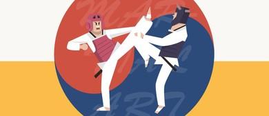 Taekwondo Class