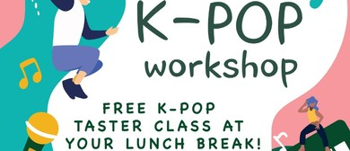 K-Pop Class