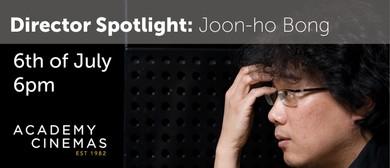 Director Spotlight: Joon-ho Bong