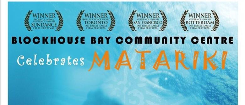 Blockhouse Bay Matariki Celebration