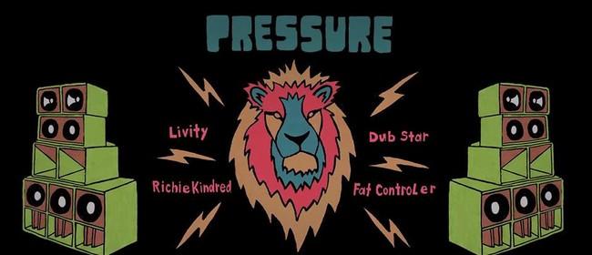 Pressure Sessions 001