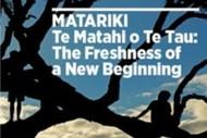 Image for event: Te Mātahi o Te Tau