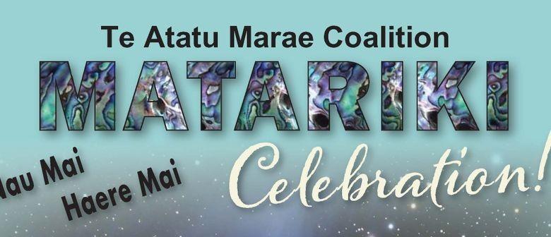 Te Atatu Matariki Celebration