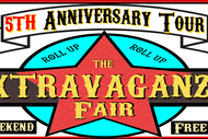 Image for event: The Extravaganza Fair
