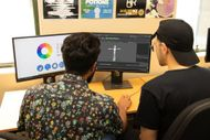 3D Animation - School Holiday Programme