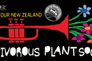 Image for event: Carnivorous Plant Society
