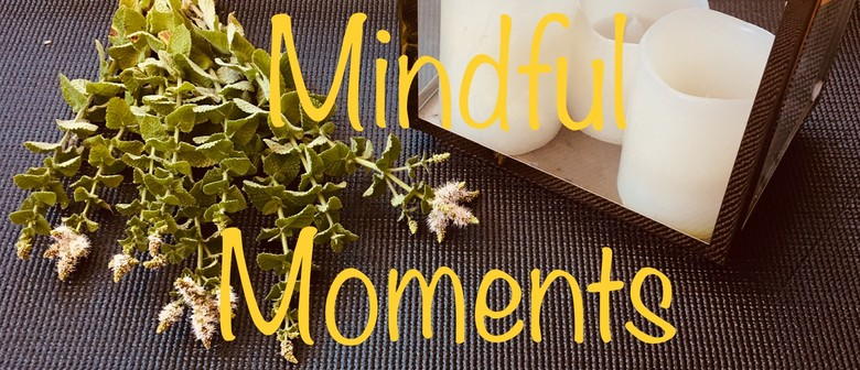 Mindfulness and Meditation: CANCELLED
