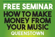 Image for event: Make Money From Your Music - Free Seminar