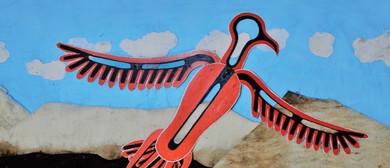 Te Rereka - The Flight