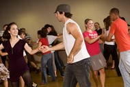Image for event: Beginners Salsa Classes