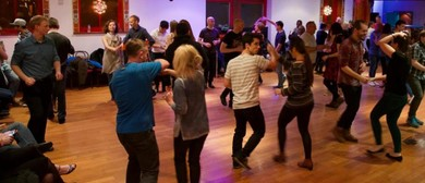 Improvers Salsa Classes